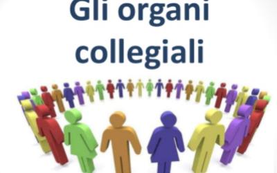Convocazione Collegio dei Docenti 13.05.2021