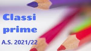 Pubblicazione elenchi alunni sezioni e classi prime a.s. 2021/2022 -  Convitto Nazionale Benevento