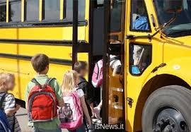 Avviso trasporto scolastico